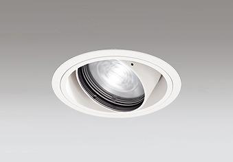 XD402488BC オーデリック ユニバーサルダウンライト LED 調光 調色 Bluetooth ODELIC