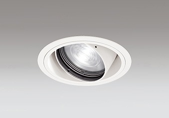 XD402492BC オーデリック ユニバーサルダウンライト LED 調光 調色 Bluetooth ODELIC