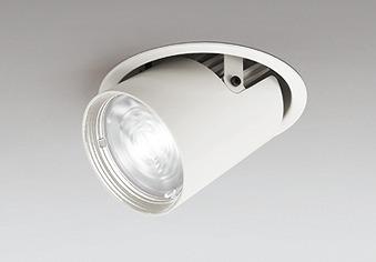 ライト 照明器具 天井照明 ダウンライト LED 35%OFF ※電源装置別売です 別途お求め下さい ユニバーサルダウンライト 白色 XD402534 開催中 ODELIC オーデリック