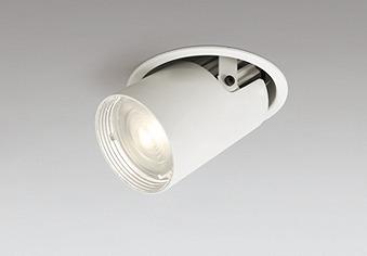 XD403625 オーデリック ユニバーサルダウンライト LED(電球色) ODELIC