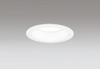 XD457081 オーデリック ダウンライト LED 白色 調光 ODELIC