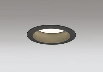 XD457103 オーデリック ダウンライト LED 電球色 調光 ODELIC