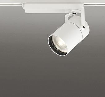 XS511135 オーデリック レール用スポットライト ホワイト LED(電球色) ODELIC
