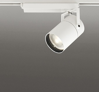 XS511135H オーデリック レール用スポットライト ホワイト LED(電球色) ODELIC