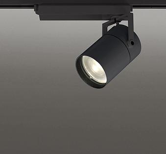 XS511154 オーデリック レール用スポットライト ブラック LED(電球色) ODELIC