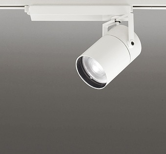 XS511155BC オーデリック レール用スポットライト ホワイト LED 白色 調光 Bluetooth スプレッド配光 ODELIC