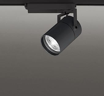 XS513182 オーデリック レール用スポットライト ブラック LED(白色) ODELIC