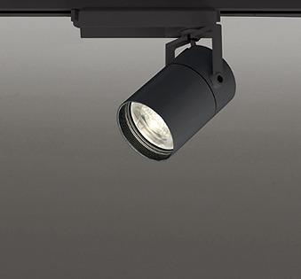 XS513186H オーデリック レール用スポットライト ブラック LED(電球色) ODELIC