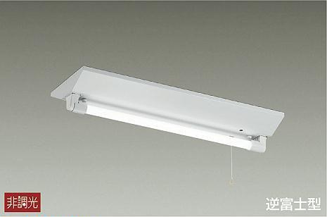DEG-4957WWE ダイコー 誘導灯 逆富士型 LED(昼白色)