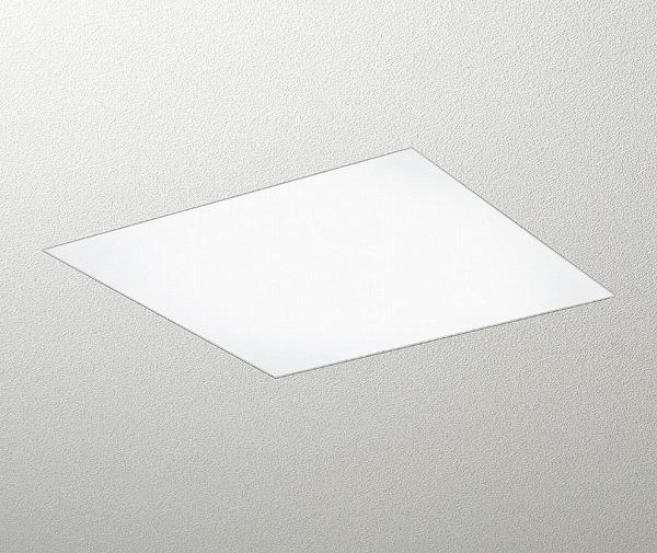 NYY23094KLE9 パナソニック スクエアベースライト パネル付 LED(白色)