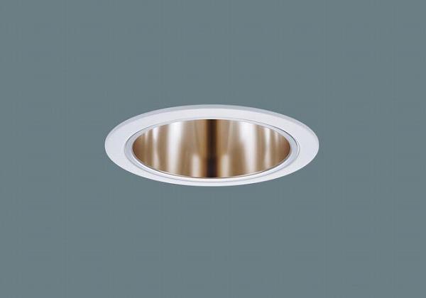 NTS72223W パナソニック ダウンライト ホワイト LED(電球色) 中角