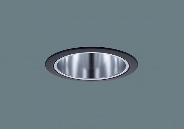 NTS72231B パナソニック ダウンライト ブラック LED(白色) 拡散