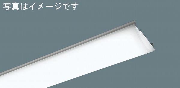 NNL4300EWTRZ9 パナソニック ライトバー 40形 LED 白色 PiPit調光