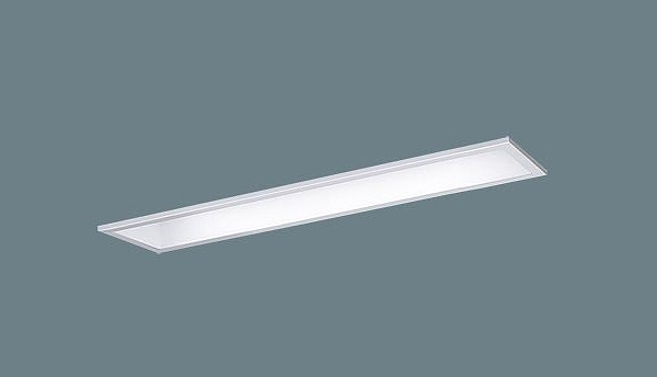 XLX200MEVJLE9 パナソニック 埋込型ベースライト 20形 W100 LED(温白色) (XLX200MEVLE9 後継品)