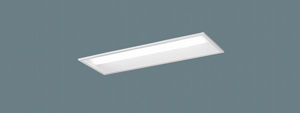 XLX200UEVJLE9 パナソニック 埋込型ベースライト 20形 W220 LED(温白色) (XLX200UEVLE9 後継品)