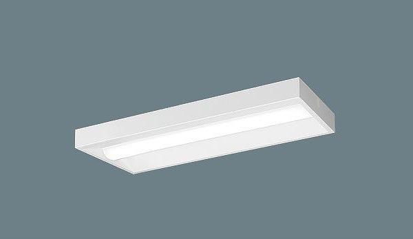 XLX210SEWJLA9 パナソニック ベースライト 20形 スリムベース W250 LED 白色 調光 (XLX210SEWLA9 後継品)