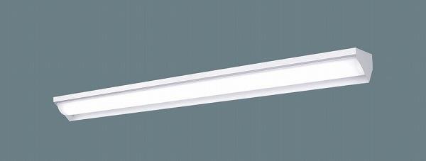 XLX420WEVTLA9 パナソニック ベースライト 40形 ウォールウォッシャー LED 温白色 調光 (XLX420WEVZLA9 後継品)
