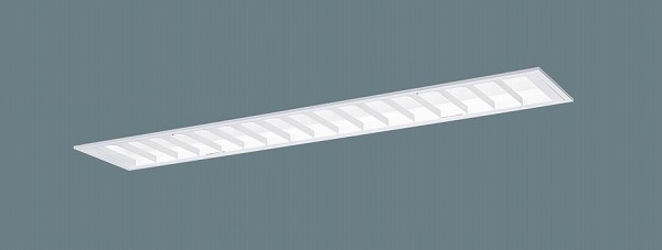 XLX435EENTLE9 パナソニック 埋込型ベースライト 40形 LED(昼白色) (XLX435EENZLE9 後継品)