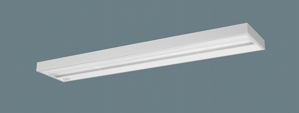 XLX440SJWPRZ9 パナソニック ベースライト 40形 スリムベース LED 白色 PiPit調光 (XLX440SJWTRZ9 後継品)