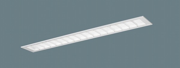 XLX445FEDPLA9 パナソニック 埋込型ベースライト 40形 LED 昼光色 調光 (XLX445FEDTLA9 後継品)