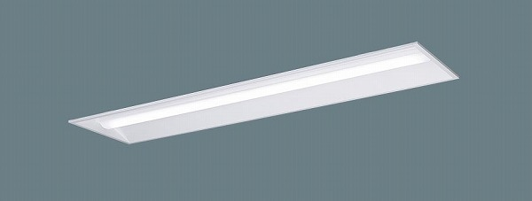 XLX449VEVLA9 パナソニック ベースライト 40形 下面開放 W300 LED 温白色 調光