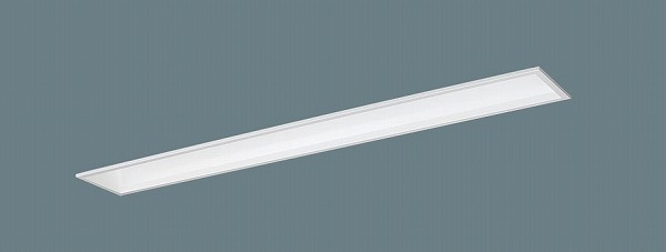 XLX450FHWPLE9 パナソニック 埋込型ベースライト 40形 LED(白色) (XLX450FHWTLE9 後継品)