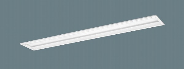 XLX450RJNTLE9 パナソニック 埋込型ベースライト 40形 W190 LED(昼白色) (XLX450RJNZLE9 後継品)