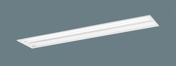 XLX450UKWTLR9 パナソニック 埋込型ベースライト 40形 W220 LED 白色 調光 (XLX450UKWZLR9 後継品)