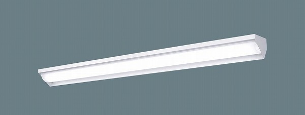 XLX450WELTLE9 パナソニック ベースライト 40形 ウォールウォッシャー LED(電球色) (XLX450WELZLE9 後継品)