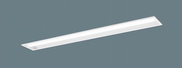 XLX455PHWPLE9 パナソニック 埋込型ベースライト 40形 W150 LED(白色) (XLX455PHWTLE9 後継品)