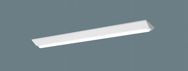 XLX459DELRZ9 パナソニック ベースライト 40形 富士型 W230 LED 電球色 PiPit調光