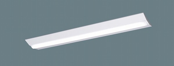 XLX466DENTLE9 パナソニック ベースライト 40形 W230 LED(昼白色) (XLX466DENZLE9 後継品)