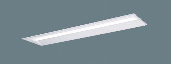 XLX469VELLE9 パナソニック ベースライト 40形 下面開放 W300 LED(電球色)