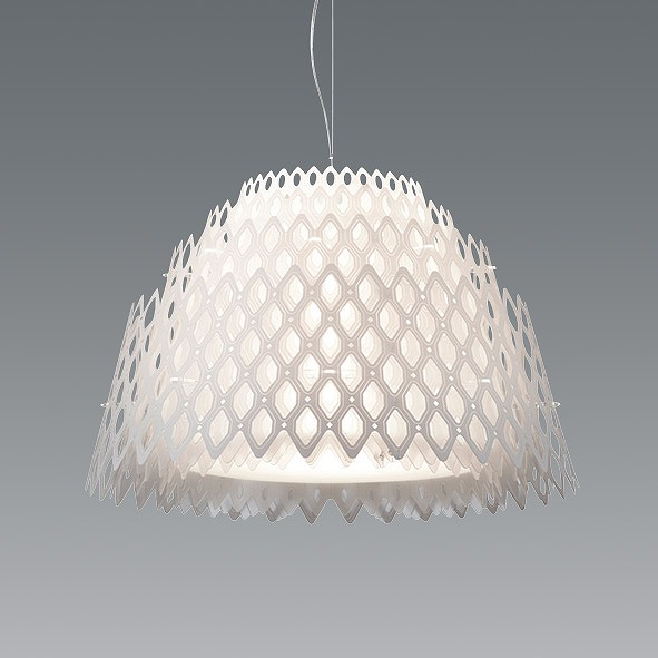 XRP6071W 遠藤照明 ペンダントライト LED(電球色) イタリア製