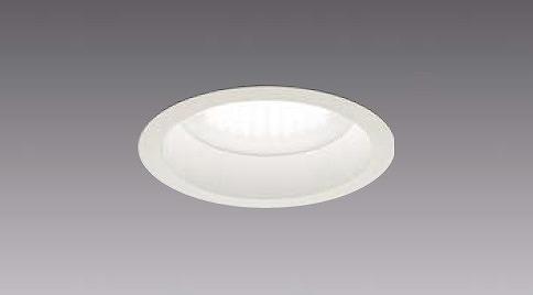 EFD5319W 遠藤照明 浅型ベースダウンライト φ175 LED 電球色 Fit調光 超広角