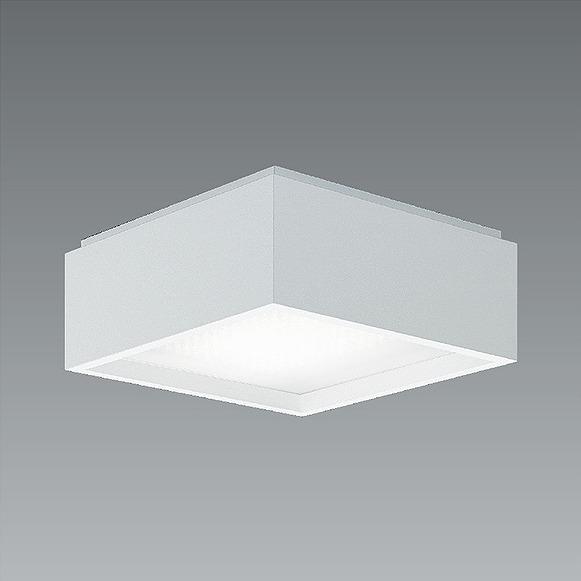 EFG5485W 遠藤照明 シーリングダウンライト □300 LED 温白色 Fit調光 超広角