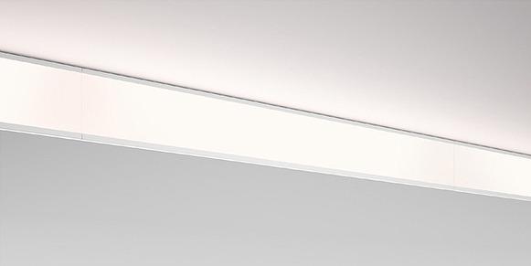 EFK9869W 遠藤照明 コーナー用埋込ベースライト ダイレクト・コーブ 中間 L1200タイプ LED 温白色 Fit調光