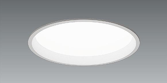 Fit調光 昼白色 深型 LED 円型ベースライト EFK9968W 深型 パネル付 遠藤照明