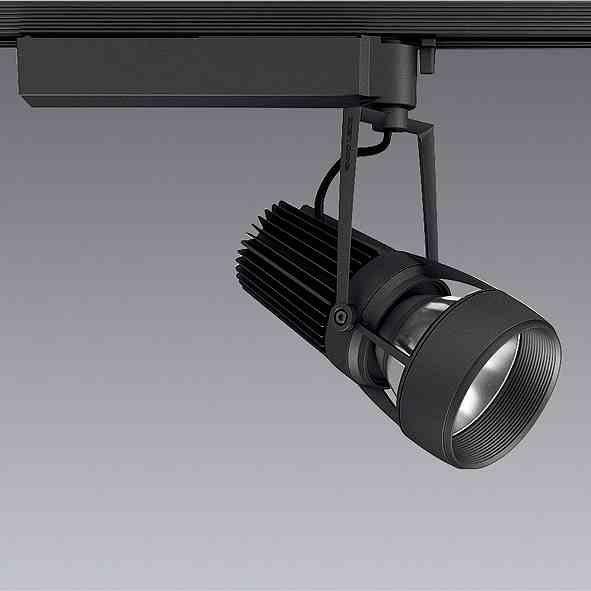 EFS5310B 遠藤照明 レール用スポットライト 黒 LED 温白色 Fit調光 狭角