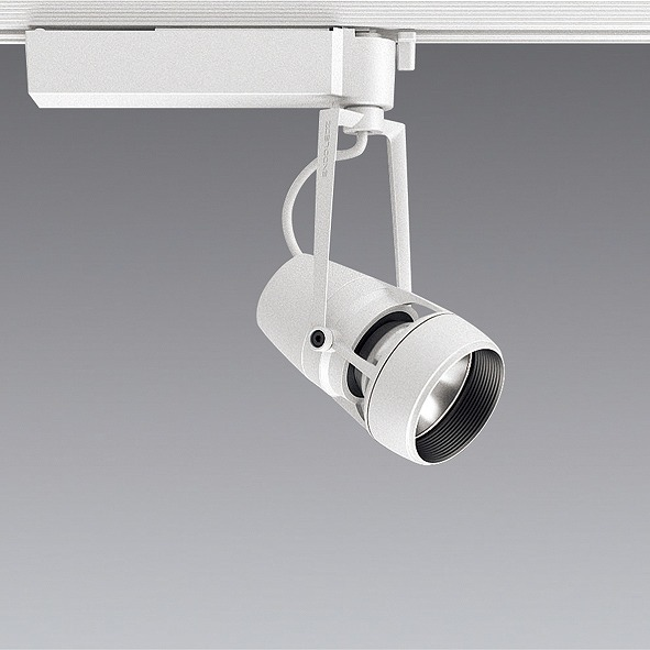 EFS5490W 遠藤照明 レール用スポットライト 白 LED 電球色 Fit調光 広角