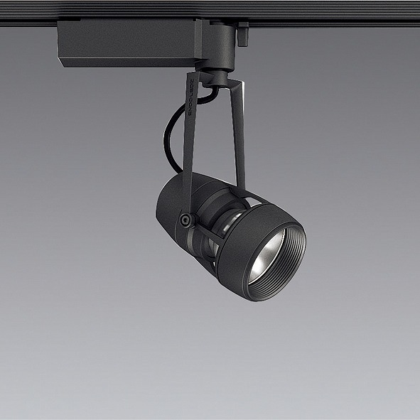 EFS5540B 遠藤照明 レール用スポットライト 黒 LED 電球色 Fit調光 狭角