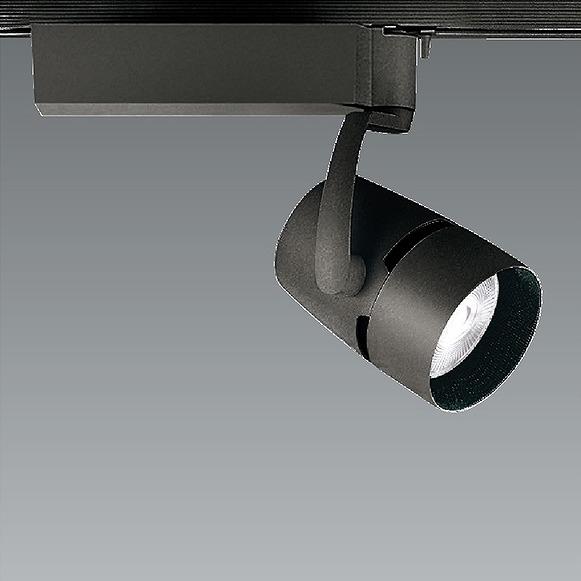 EFS6382B 遠藤照明 レール用スポットライト 黒 LED 調色 Fit調光 超広角