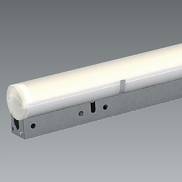 EFX9348N 遠藤照明 間接照明 シームレスチューブ L1200タイプ LED 電球色 Fit調光 拡散