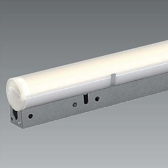 EFX9349N 遠藤照明 間接照明 シームレスチューブ L1200タイプ LED 温白色 Fit調光 拡散