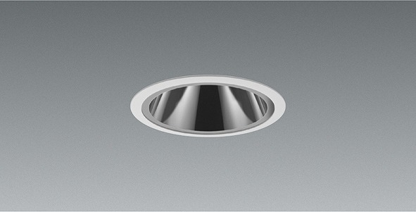 ERD5348WA 遠藤照明 ダウンライト グレアレス LED(電球色) 広角