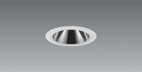 ERD5381WA 遠藤照明 ダウンライト グレアレス LED(温白色) 超広角
