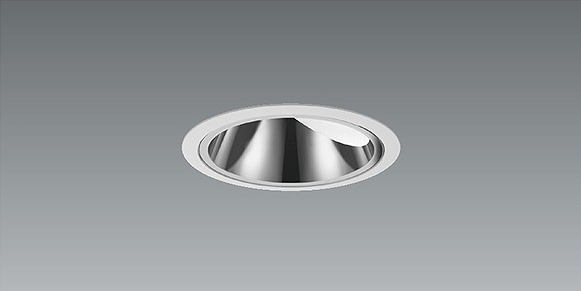 ERD5419WA 遠藤照明 軒下用ウォールウォッシャーダウンライト グレアレス φ100 LED(電球色) ウォールウォッシャー
