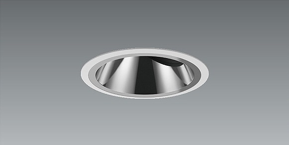 ERD5454WA 遠藤照明 軒下用ユニバーサルダウンライト グレアレス φ150 LED(電球色) 22°
