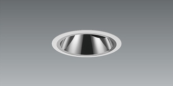 ERD5461WA 遠藤照明 軒下用ユニバーサルダウンライト グレアレス φ125 LED(温白色) 34°