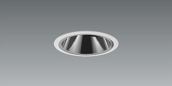 ERD5469WA 遠藤照明 軒下用ユニバーサルダウンライト グレアレス φ100 LED(温白色) 21°